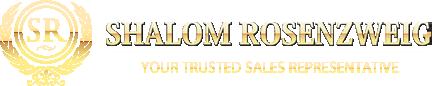 Shalom Rosenzweig Logo